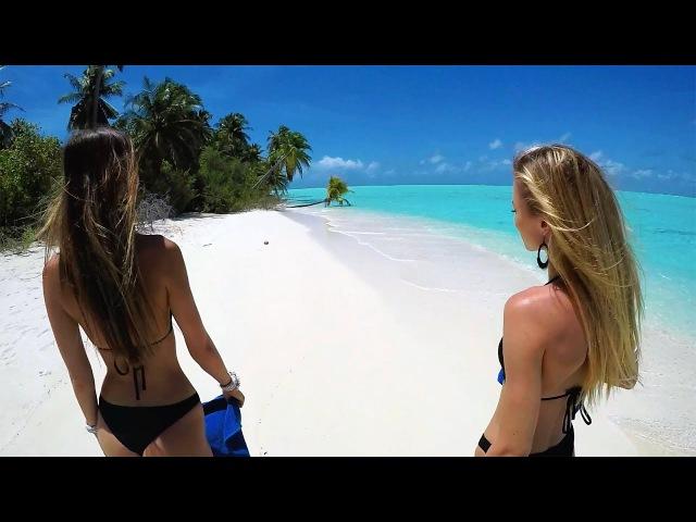 Playboy Maldives (часть 11) Стонут зайки