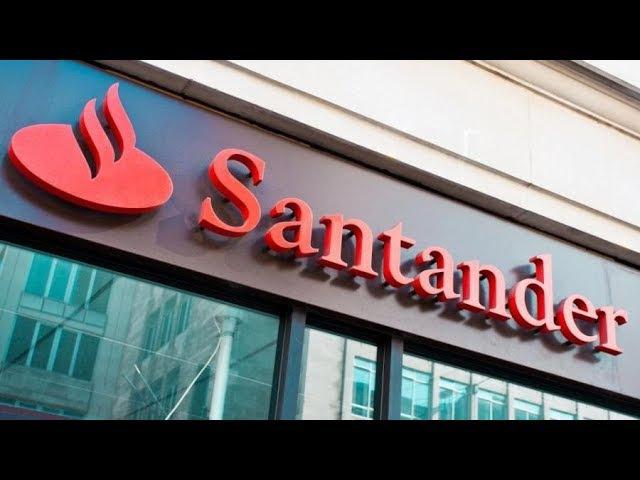 Santander Group запускает мобильное приложение в сети Ripple