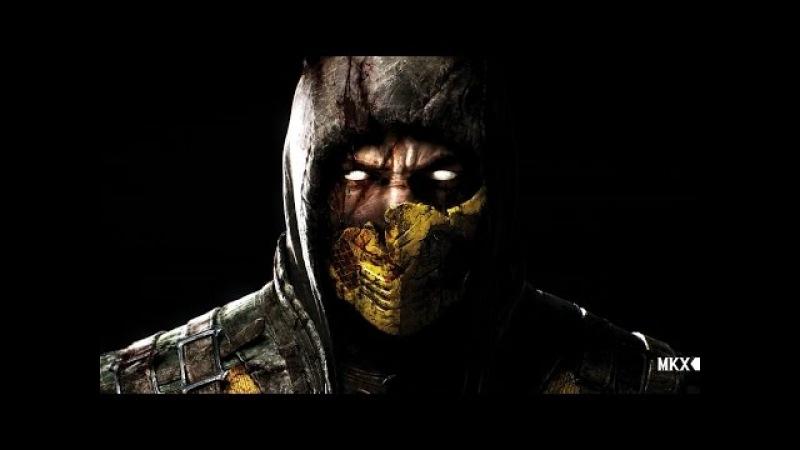 DevilsRock - Mortal Kombat (2015 Electro Rock Metal Dubstep Cover) » Freewka.com - Смотреть онлайн в хорощем качестве