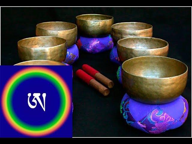 Вибрационно резонансная медицина 8 Тибетские целебные звуки нюансы использования для лечения Магич