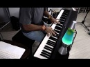 Muse - Exogenesis Symphony - Piano Cover