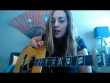 Concrete Blonde - Joey (cover) - Pia Ashley