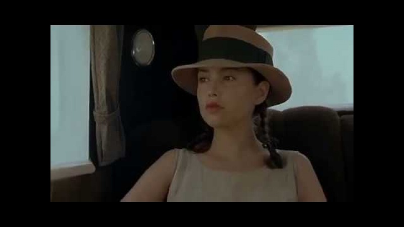 Make Love with the Hands (L'Amante) - Jean Jacques Annaud - clip by FilmClips