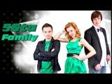 5sta Family - вместе мы (DJ Mariya Malyakina &ampamp DJ Ivan ZapaD BMM Remix)