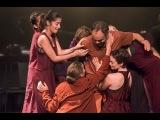 Режиссура в современной опере: слушать или смотреть?