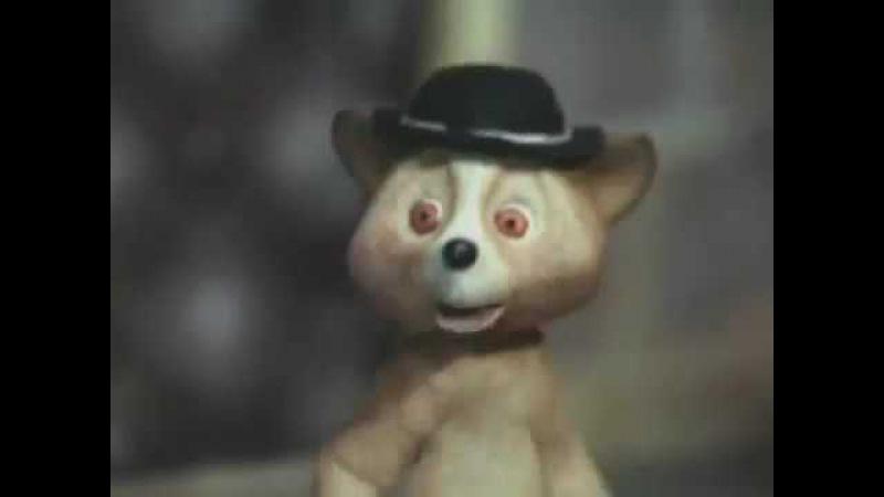 КОАПП SOS КОАППу 1989 Кукольный мультик Золотая коллекция