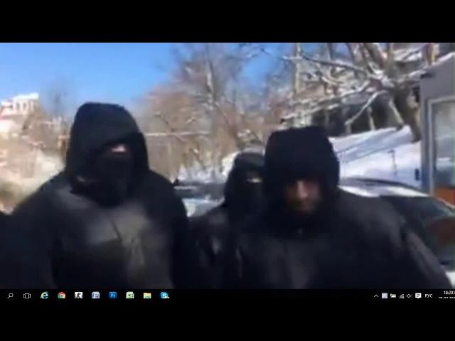 Фашиста и экс-лидера правого сектора стерненко избили сегодня в Одессе