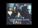 Backstreet Boys The Call (Instrumental Chorus)