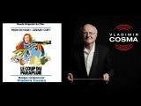 Vladimir Cosma - Le coup du parapluie - BO du Film Le coup du parapluie