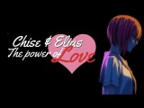 Elias &amp Chise AMV The Power Of Love