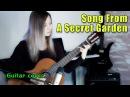 Secret Garden Song From A Secret Garden На гитаре разбор