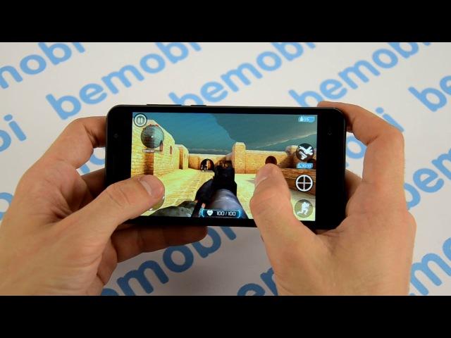 Обзор смартфона Homtom HT16 Pro - лучшего бюджетника в 2017 году на 4-ядерном процессоре!