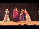 Rima Shamo Group Lakshmi | Ghagra | Yeh Jawaani Hai Deewani | Choreography by Rima Shamo