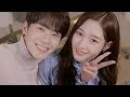 ENG-SUB 171215 Jung Chaeyeon and Cha Eunwoos Wonderful Day - Mini Drama Cut