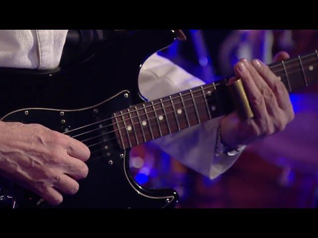 Alvin Lee Bluest Blues (cover)