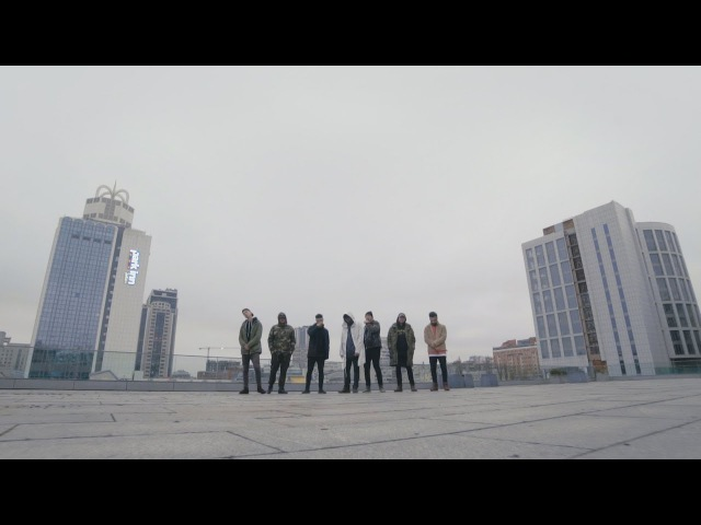 CHEF (ft. Makkey, Drew, Tim - J, Fodg, Рэйман) - ГОСПЕЛ В МАССЫ TCBM