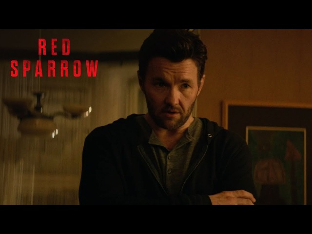 Red Sparrow | They Call Them Sparrows TV Commercial | 20th Century FOX