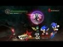 Devil May Cry 4 - Sonic Forces Better Version,Получше Версия