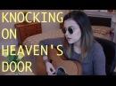 Guns N' Roses - Knocking On Heaven's Door (Violet Orlandi cover)