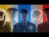 Command & Conquer: Generals (2003) - main theme [Full HD]