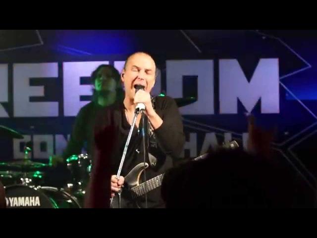 Черный обелиск — Свобода HD 1080P 24.10.2015, Пермь клуб Freedom