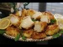 Как вкусно пожарить треску Лучший рецепт в мире рыба в пармезане