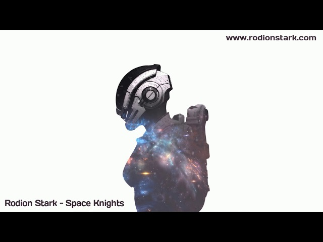 Epic Hybrid Track - Music by Rodion Stark
