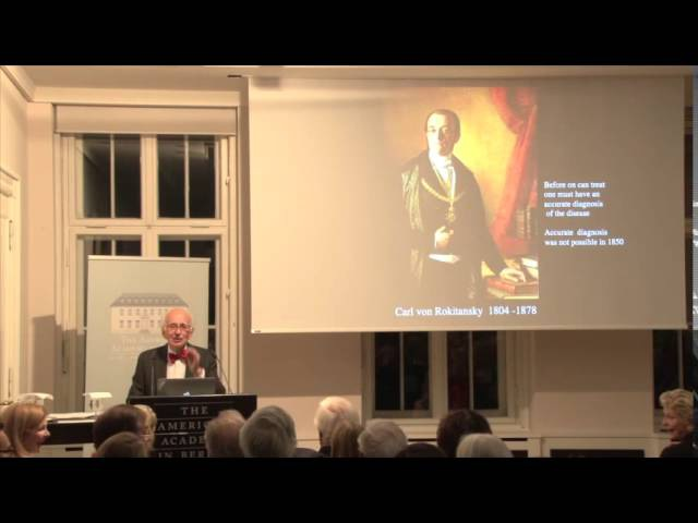 Eric Kandel: The Age of Insight: Art, Mind, and Brain, from Vienna 1900 to the Present
