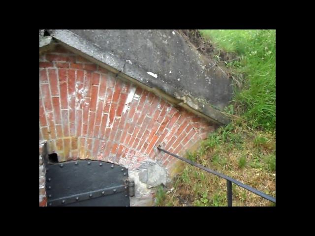 Fort Oberer Kuhberg ist kein KZ, Форт верхняя Коровья гора
