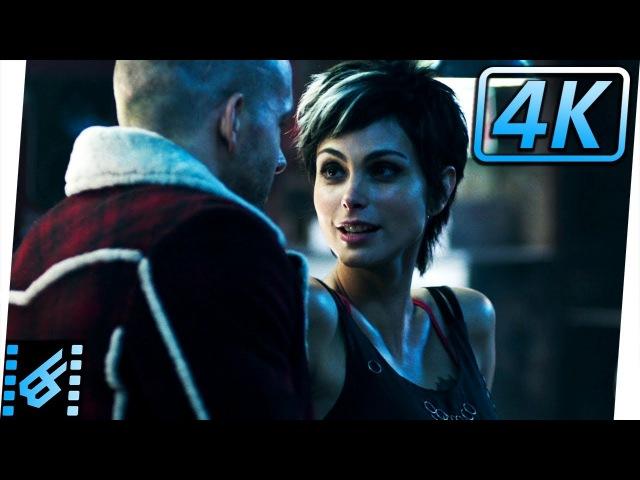 Wade Meets Vanessa
