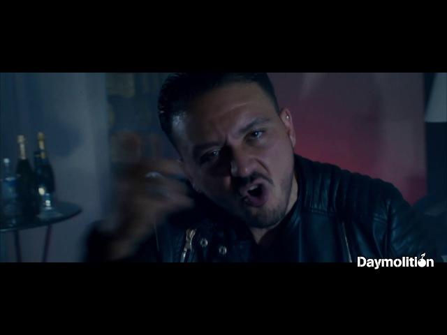 Franc Parler - Kokaina (Remix) I Daymolition