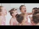 Франшиза детской балетной школы Балет с 2 лет