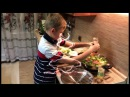 DIY Готовим первое, второе и десерт на сковороде iCOOK ВОК Amway.