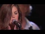 Lily Costner with Kevin Costner &amp Modern West -