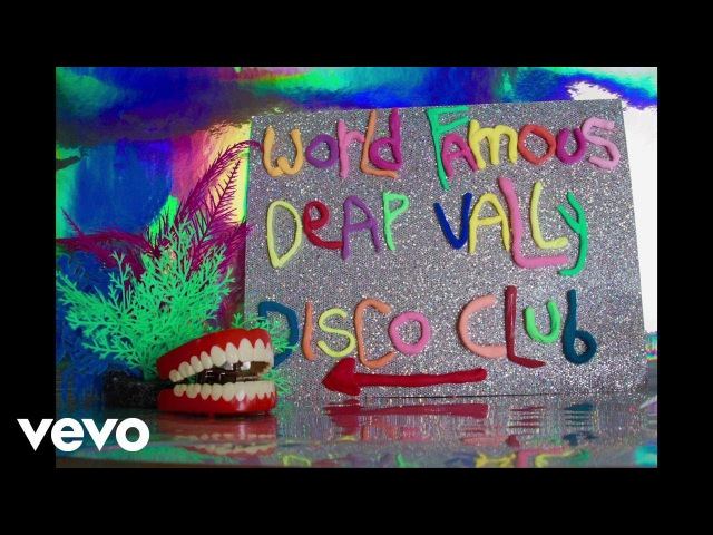 Deap Vally - Post Funk