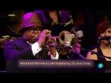 Nicholas Payton &amp L'Instrumental de Gascogne - Sketches of Spain - 2014