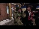 Пограничники Одессы наехали на нас и покрутили обоих в наручники за использование видеокамер