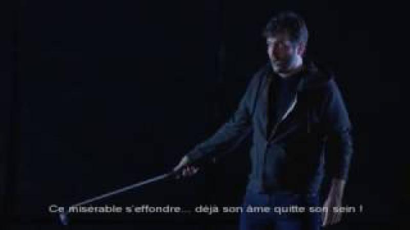 Don Giovanni de Mozart @ Opéra de Liège