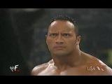 The Rock vs Undertaker (Lumberjack Match)  5292000