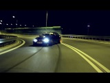 Night Car Music  Gangster Rap Trap Bass Cruising