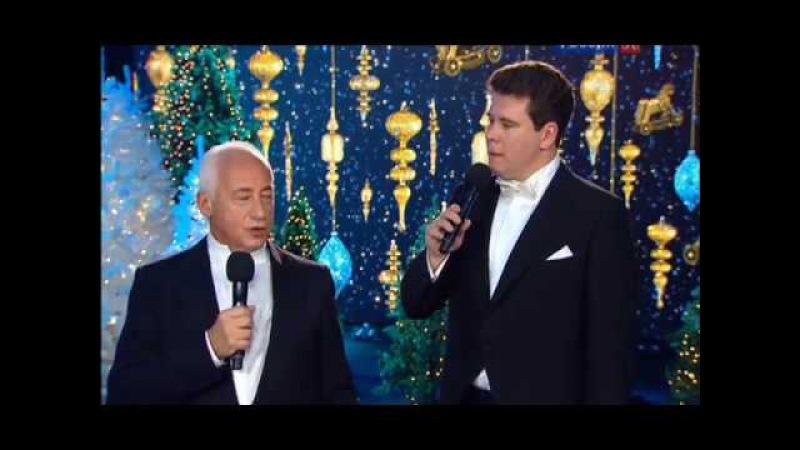 Денис Мацуев виртуозная импровизация в Новый 2017 год телеканал «Культура»