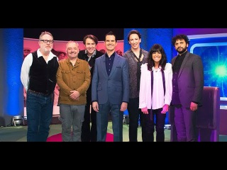 The Big Fat Quiz Of Everything - 2018 Special CC