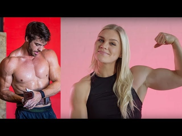 Katrin Davidsdottir vs Alec Smith vs Cody Mooney Car Pull At WOW Stronger 2018
