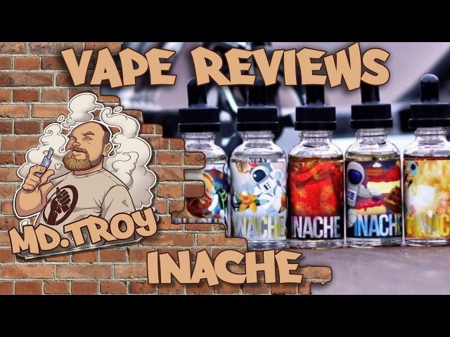 Жидкость INACHE (from vape-inache.ru)   супер холс