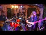 Rebecca Johnson Band LE FREAK Live @ The Co-Op Club (30717)