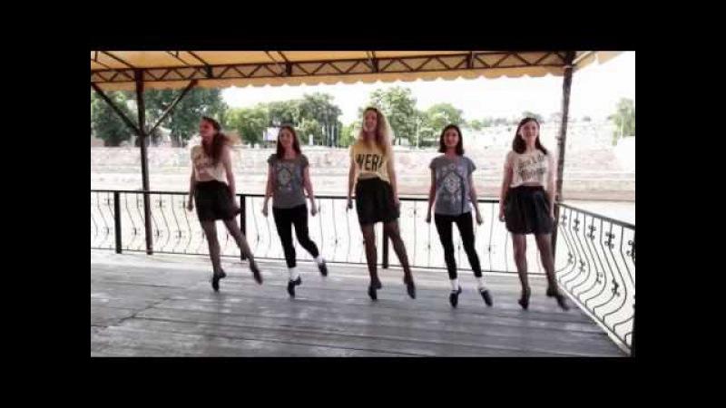 Erin's Fiddle - Ponovo na ulici (iz predstave Ritam grada)
