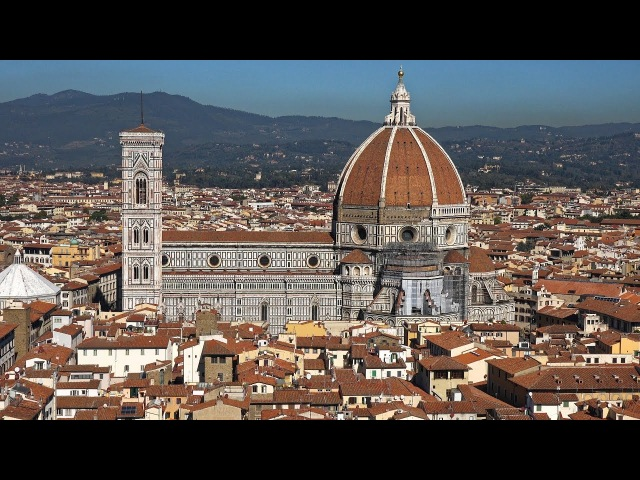 Florence, Italy in 4K Ultra HD