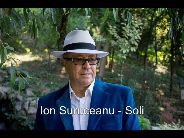 Ion Suruceanu - Soli
