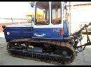 Т-402-01 аналоги А-130, БЕЛАРУС-1502 - гусеничный трактор класса 4 тонны тяги
