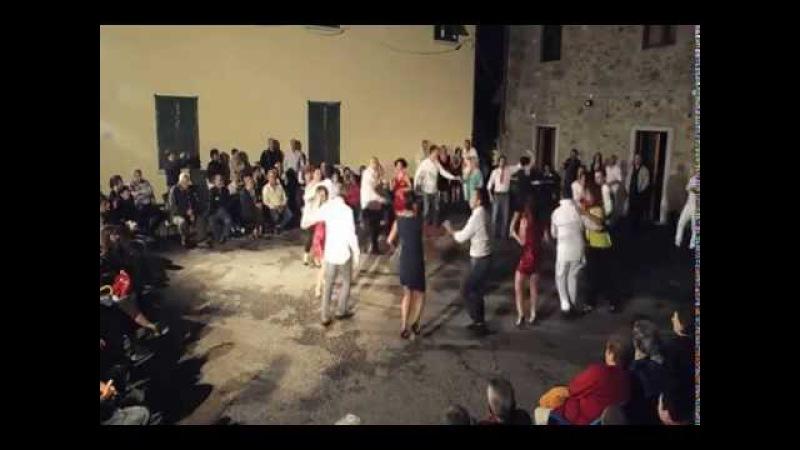 Rueda de Casino, scuola di Ballo Chilli Pepper - Cirin Ciran